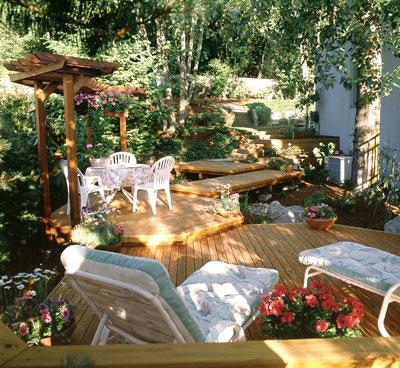 Better Homes And Gardens Deck Design Software